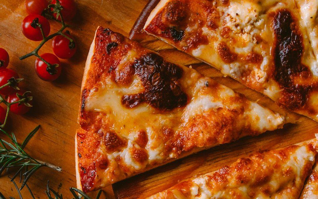 Vente de pizzas
