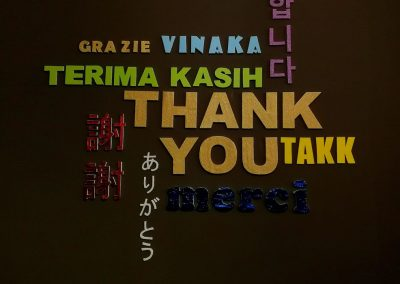 Fête de l'école : merci !!!