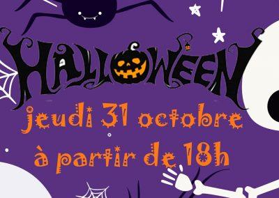 Boom d'Halloween !